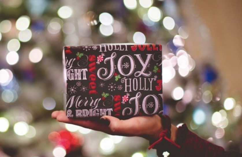 4 Tips For a Meaningful Holiday Celebration — Without the Company Party