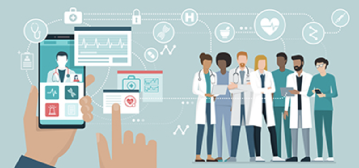 Health Fairs Are Going Virtual—What Does That Mean for Companies and Employees?